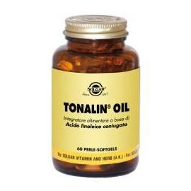 Tonalin oil Solgar