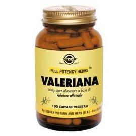 Valeriana Solgar