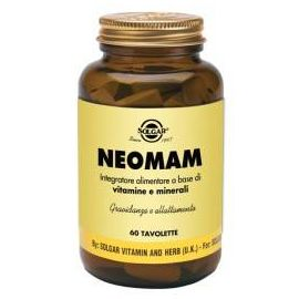 Neomam Solgar