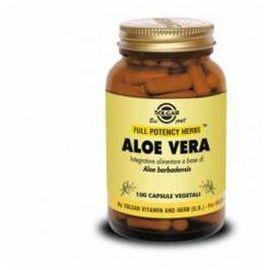 Aloe Vera Solgar