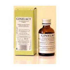 Ginelact gocce 30 ml