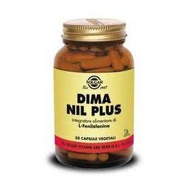 Dima Nil Plus Solgar