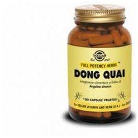 Dong Quai Solgar