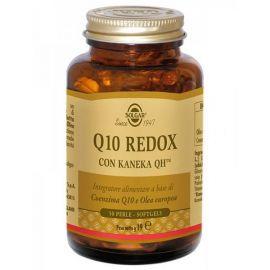 Q10 Redox Mso Solgar