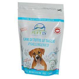 Pet's In cani di tutte le taglie ipoallergenico (750 g)
