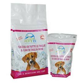 Pet's In tutti i cuccioli e cani mini (750 g)