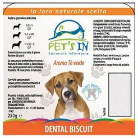 Pet's In biscotti dentali (250 g)