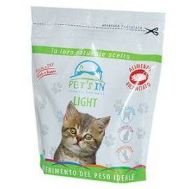 Pet's In gatti light (500 g)