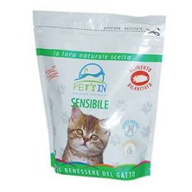 Pet's In sensibile alimento per Gatti