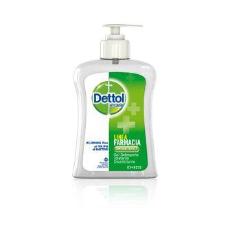 Dettol detergente disinfettante 250 ml