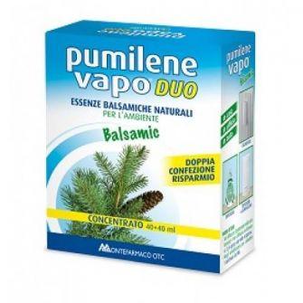 Pumilene Vapo Balsamic Duo