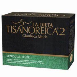 Tisanoreica 2 Bevanda Cioccolato e Pistacchio