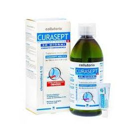 Curasept 0,12 250 ml