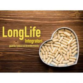 LONGLIFE LUTEIN