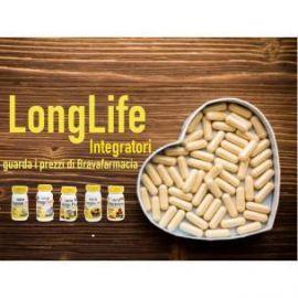 B Complex Tavolette Long Life