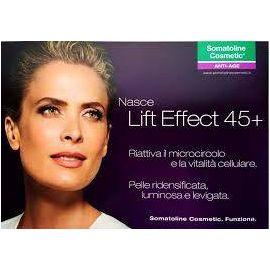 Somatoline Lift effect 45+ Rigenerante notte