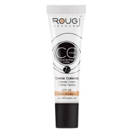 CC Cream Rougj Make up Medio Chiara