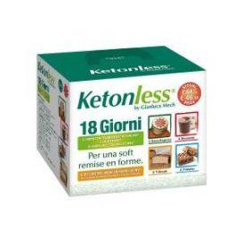 Tisanoreica Ketonless Cofanetto 18 giorni
