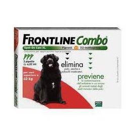 Frontline Combo Cani oltre 40 kg