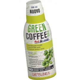 Green Coffee 400 Hot&Cold