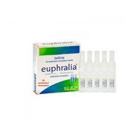 Euphralia 30 Collirio Monodose