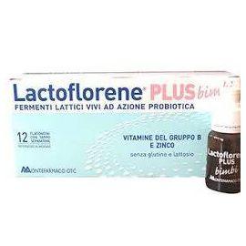 Lactoflorene Plus Bambini