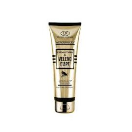 Wonder Body crema corpo anti cellulite veleno d'ape
