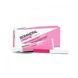 Biomineral Unghie crema