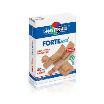 Cerotti Misti Forte Med 40 cerotti misti