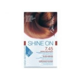 Bionike Shine on HS Tintura 7,45 Melograno