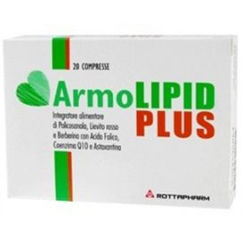 Armolipid 20 plus