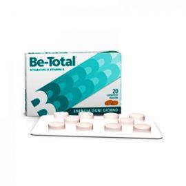Betotal 20 compresse