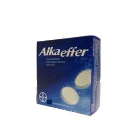 Alkaeffer - farmaco senza obbligo di ricetta