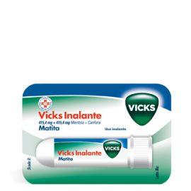 Vicks Inalante matita nasale - medicinale senza obbligo di ricetta medica