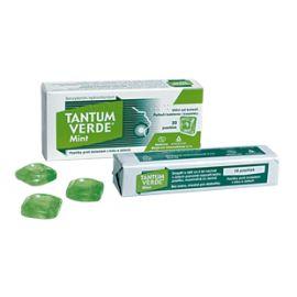 Tantum Verde P pastiglie menta - medicinale senza obbligo di ricetta medica