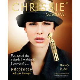Chrissie prodige Make Up Massager