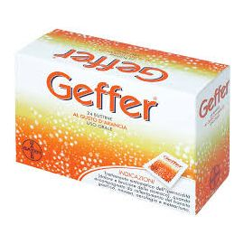 Geffer Buste