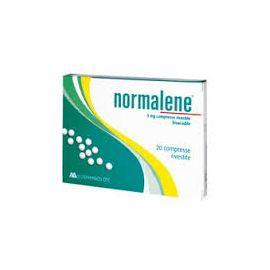 Normalene - farmaco senza ricetta