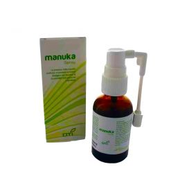 Oti Manuka Spray 30 ml