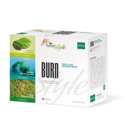 Burn Fructan
