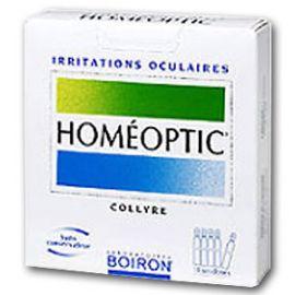 Homeoptic Boiron