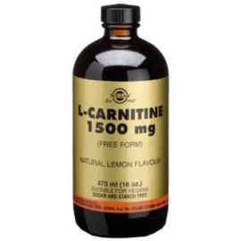 Solgar Liquid Carnitine B5