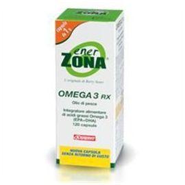 Enerzona Omega 3 Rx 120 cps