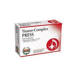 Press Tisano Complex
