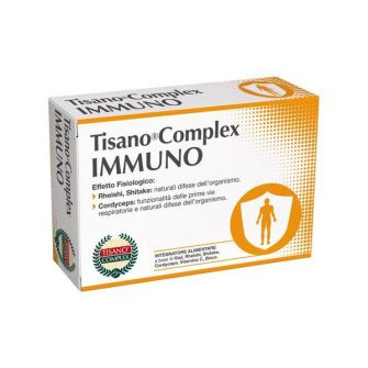 Immuno Tisano Complex