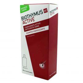 Biothymus AC shampoo caduta uomo