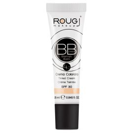 BB Cream Rougj Make up Scuro 02