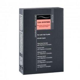 Cosmetici Magistrali C 20 System Maschera Viso Peel Off