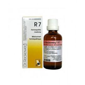 R7 Gocce Dr Reckeweg 22 ml