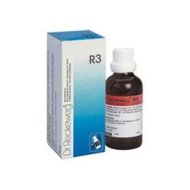 R3 Gocce Dr Reckeweg 22 ml